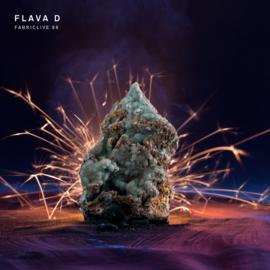 Flava D – Fabriclive 88 (CD)