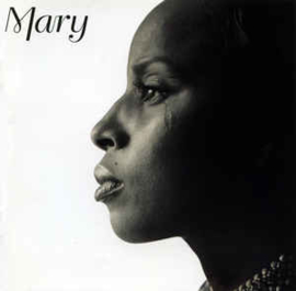 Mary J. Blige ‎– Mary (CD)