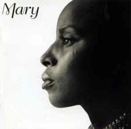 Mary J. Blige – Mary (CD)
