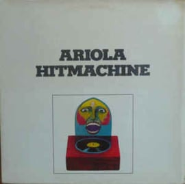 Various ‎– Ariola Hitmachine