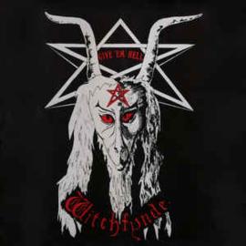 Witchfynde – Give 'Em Hell