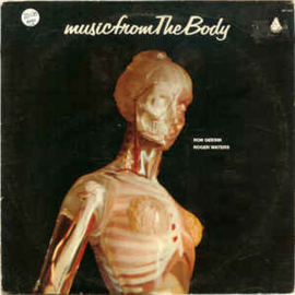 Ron Geesin & Roger Waters ‎– Music From The Body