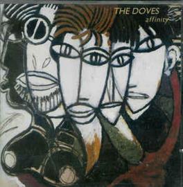 Doves – Affinity (CD)
