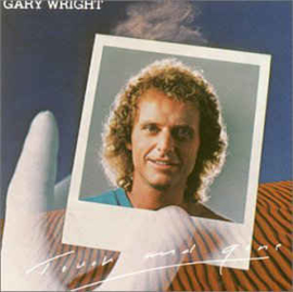 Gary Wright ‎– Touch And Gone