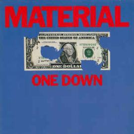Material – One Down
