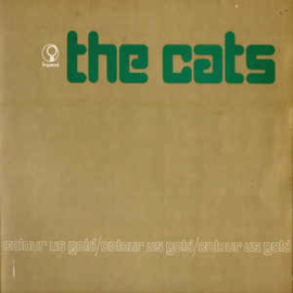 Cats ‎– Colour Us Gold