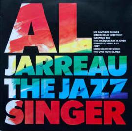 Al Jarreau – The Jazz Singer