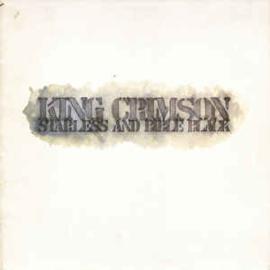 King Crimson – Starless And Bible Black