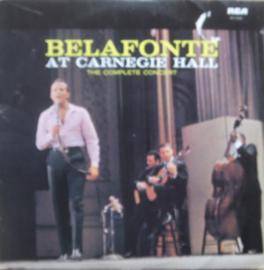 Harry Belafonte – Belafonte At Carnegie Hall: The Complete Concert