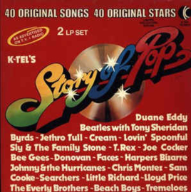 Various – Story Of Pop