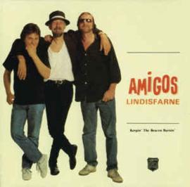 Lindisfarne – Amigos (CD)