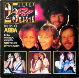 ABBA – The Best Of ABBA