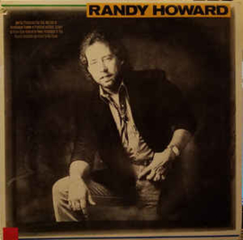 Randy Howard  ‎– Randy Howard