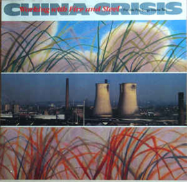 China Crisis ‎– Working With Fire And Steel (Possible Pop Songs Volume Two)