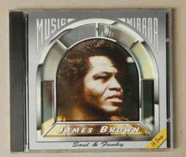 James Brown – Soul & Funky (CD)