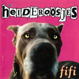 Heideroosjes – Fifi (CD)