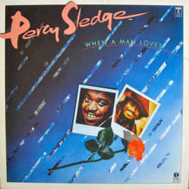 Percy Sledge ‎– When A Man Loves...