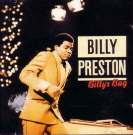 Billy Preston ‎– Billy's Bag (CD)
