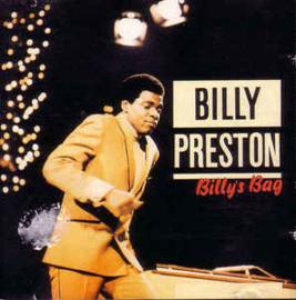 Billy Preston – Billy's Bag (CD)