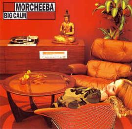 Morcheeba – Big Calm (CD)