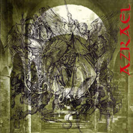 Azrael ‎– There Shall Be No Answer (CD)