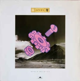 Level 42 ‎– World Machine