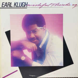 Earl Klugh ‎– Wishful Thinking
