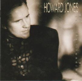Howard Jones – In The Running (CD)