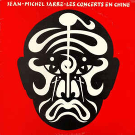Jean Michel Jarre ‎– The Concerts In China