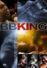 B.B. King – Sweet 16 (DVD)