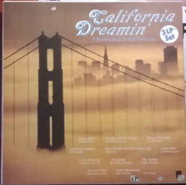 Various – California Dreamin' - If You're Going To San Franciso
