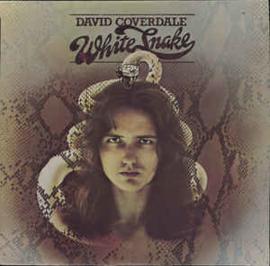 David Coverdale – White Snake