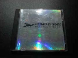 Scorpions – Platinum Rock (CD)