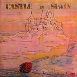 C.C.C. Inc. ‎– Castle In Spain