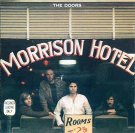 Doors – Morrison Hotel (CD)
