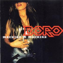 Doro – Machine II Machine (CD)