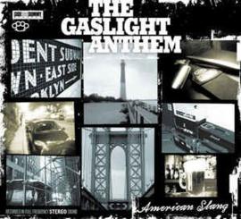 Gaslight Anthem – American Slang (CD)