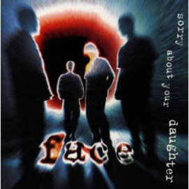 Sorry About Your Daughter ‎– Face (CD)