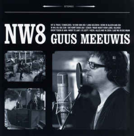 Guus Meeuwis ‎– NW8 (CD)