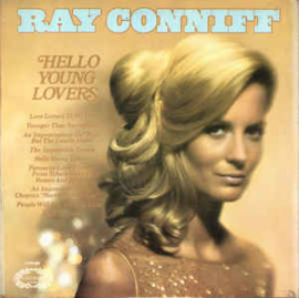 Ray Conniff ‎– Hello Young Lovers