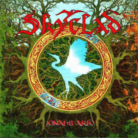 Skyclad – Jonah's Ark (CD)