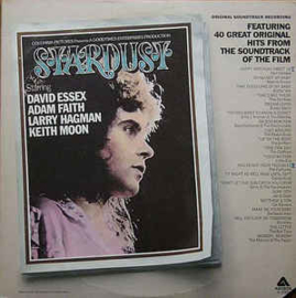 "Various – ""Stardust"" Original Soundtrack Recording"