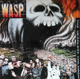 W.A.S.P. – The Headless Children