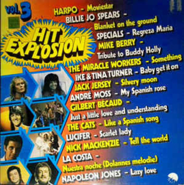 Various – Hit Explosion 3