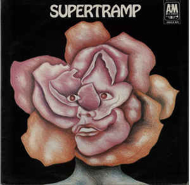 Supertramp – Supertramp