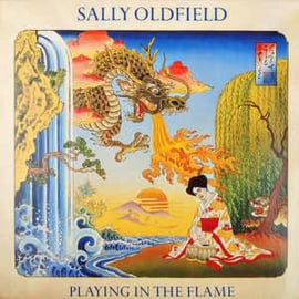 Sally Oldfield ‎– Playing In The Flame