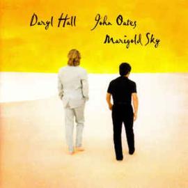 Daryl Hall John Oates – Marigold Sky (CD)