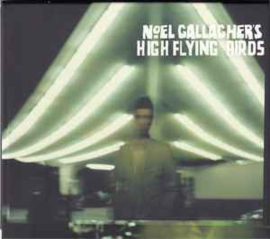 Noel Gallagher's High Flying Birds ‎– Noel Gallagher's High Flying Birds (CD)