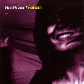 Sam Brown – ReBoot (CD)