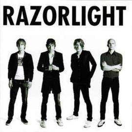 Razorlight – Razorlight (CD)